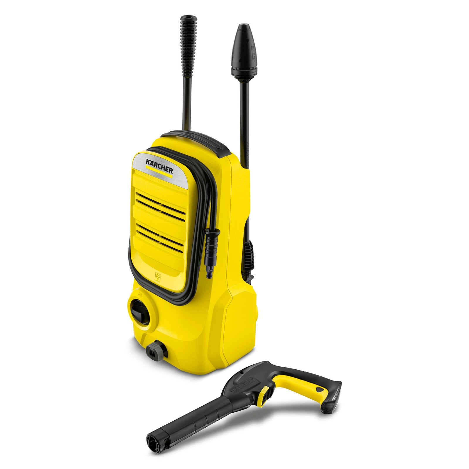KARCHER K2 compact (New Version)