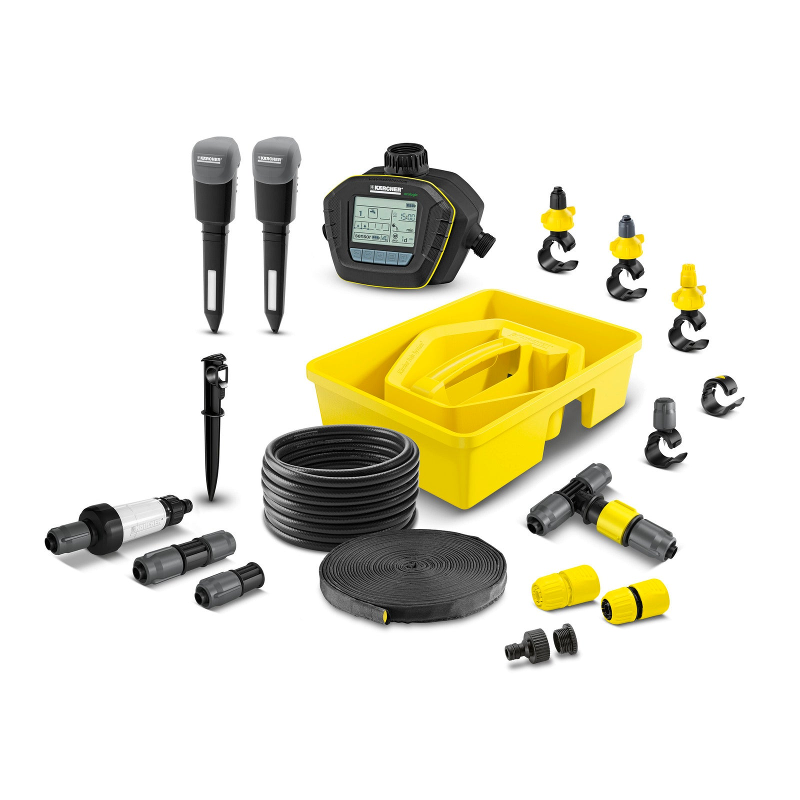 Karcher Deluxe Irrigation Set