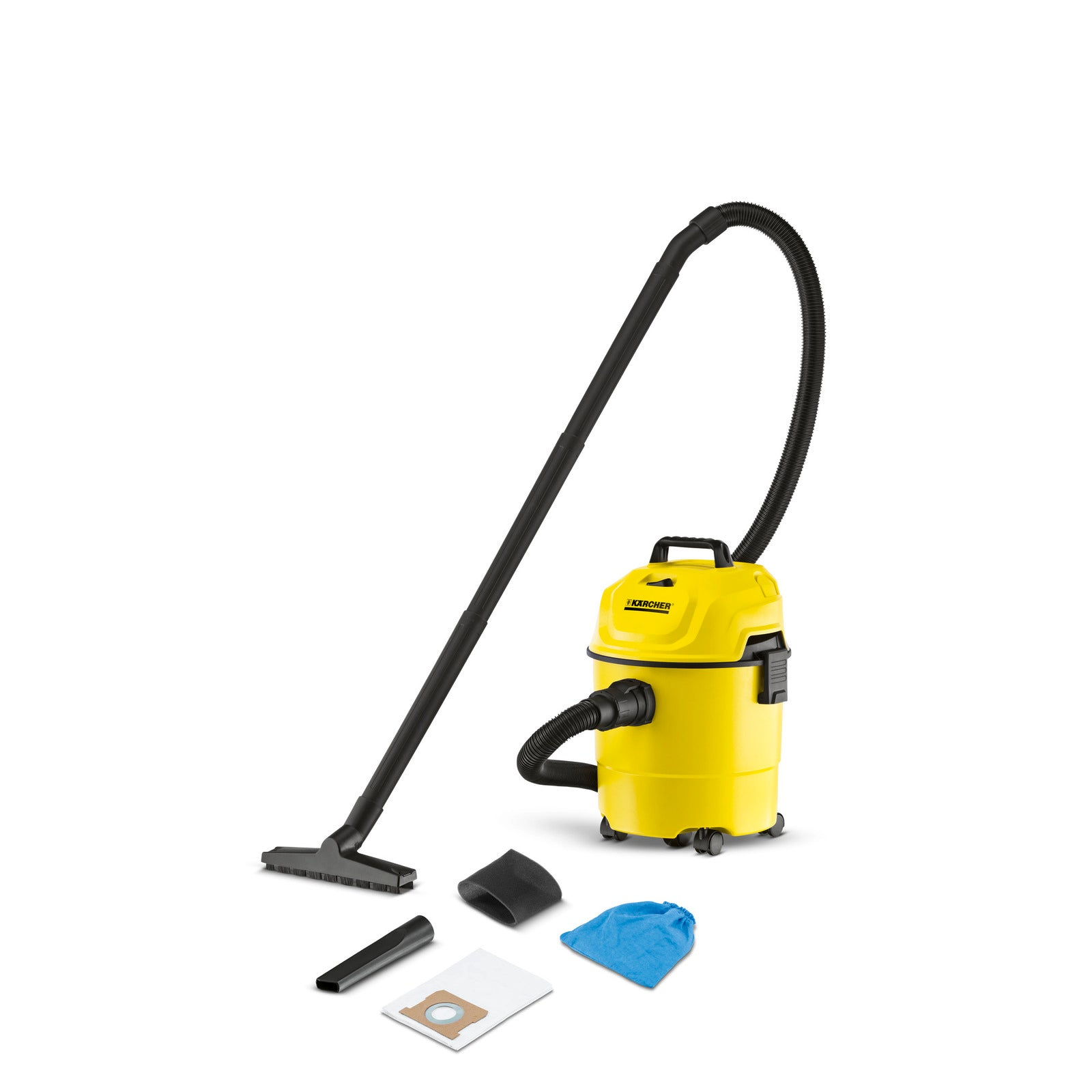 Karcher WD 1 Multipurpose Vacuum Cleaner