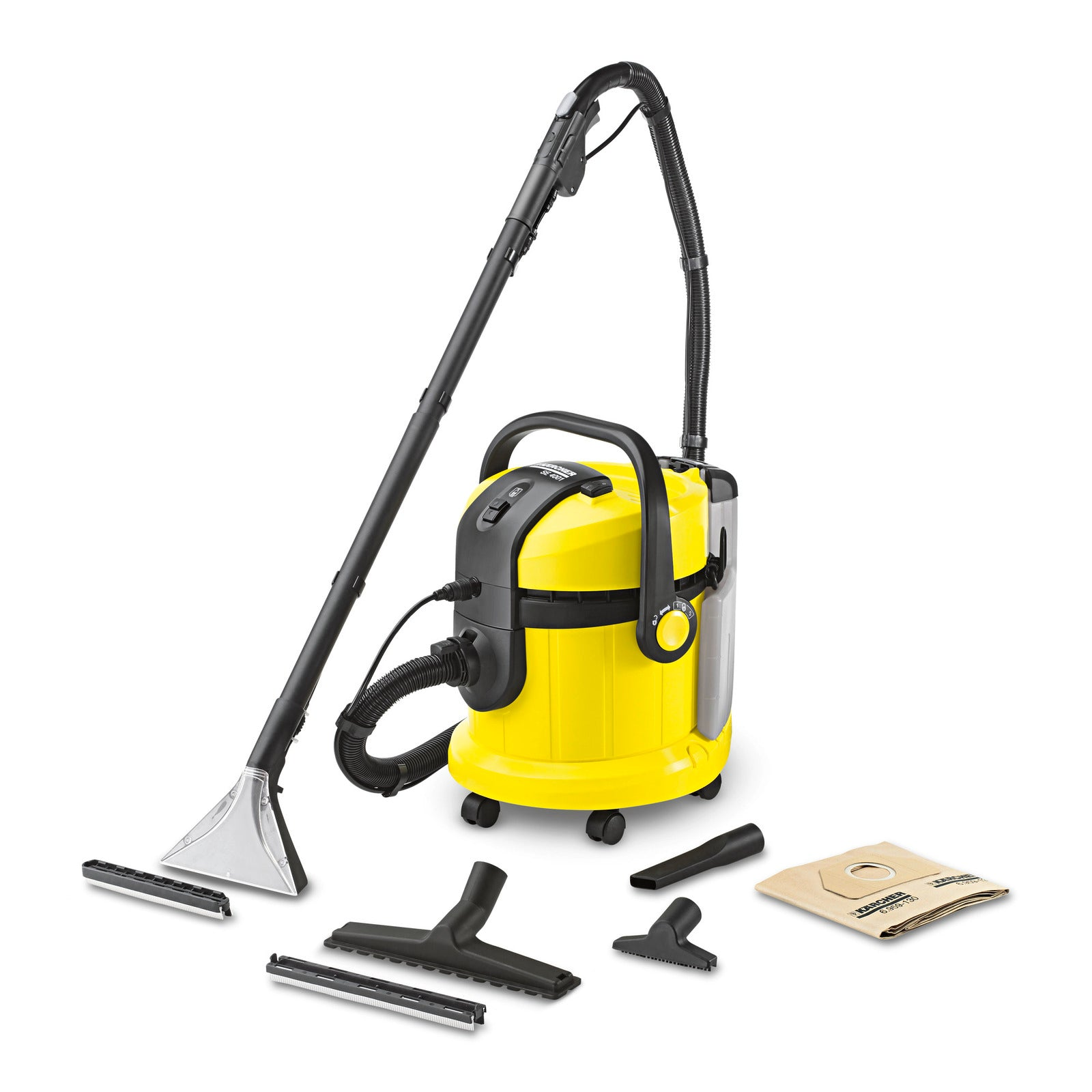 Karcher SE 4001 (Spray Extraction Cleaner)