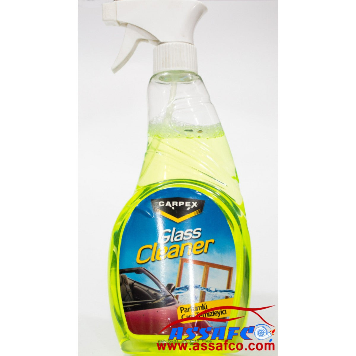 CARPEX Glass Cleaner Spray (500ML)