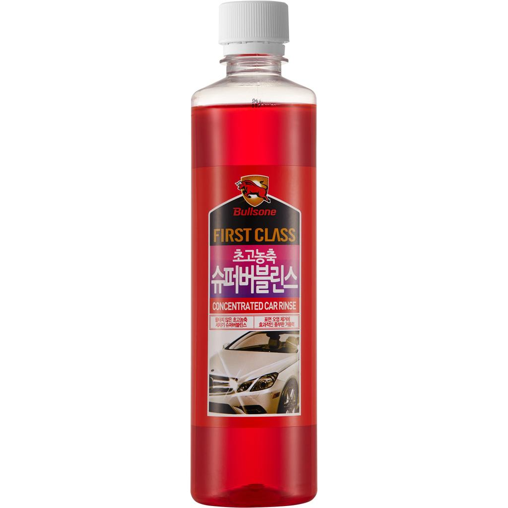 Image result for Bullsone First Class Car Shampoo
