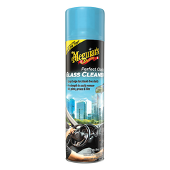 Meguiars Perfect Clarity Glass Cleaner 19 oz - Autohub Pakistan