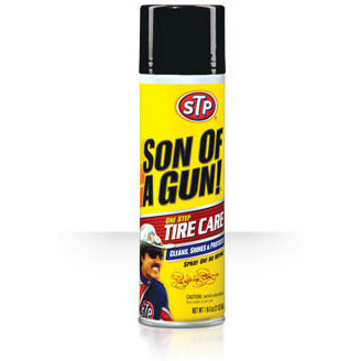 STP SON OF A GUN TIRE CARE (621ML)