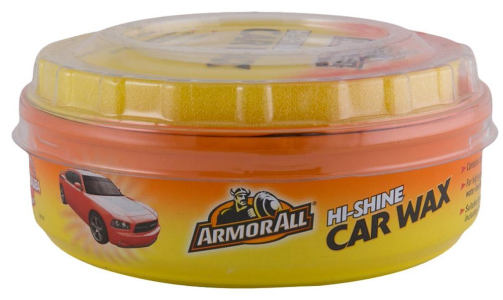 ARMORALL HI SHINE WAX