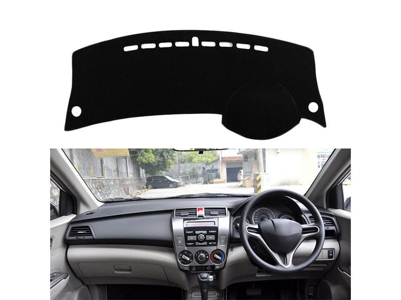 Honda CITY 2013 Dashboard Carpet Mat
