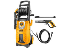 INGCO High pressure washer 2500W / 160Bar - Autohub Pakistan