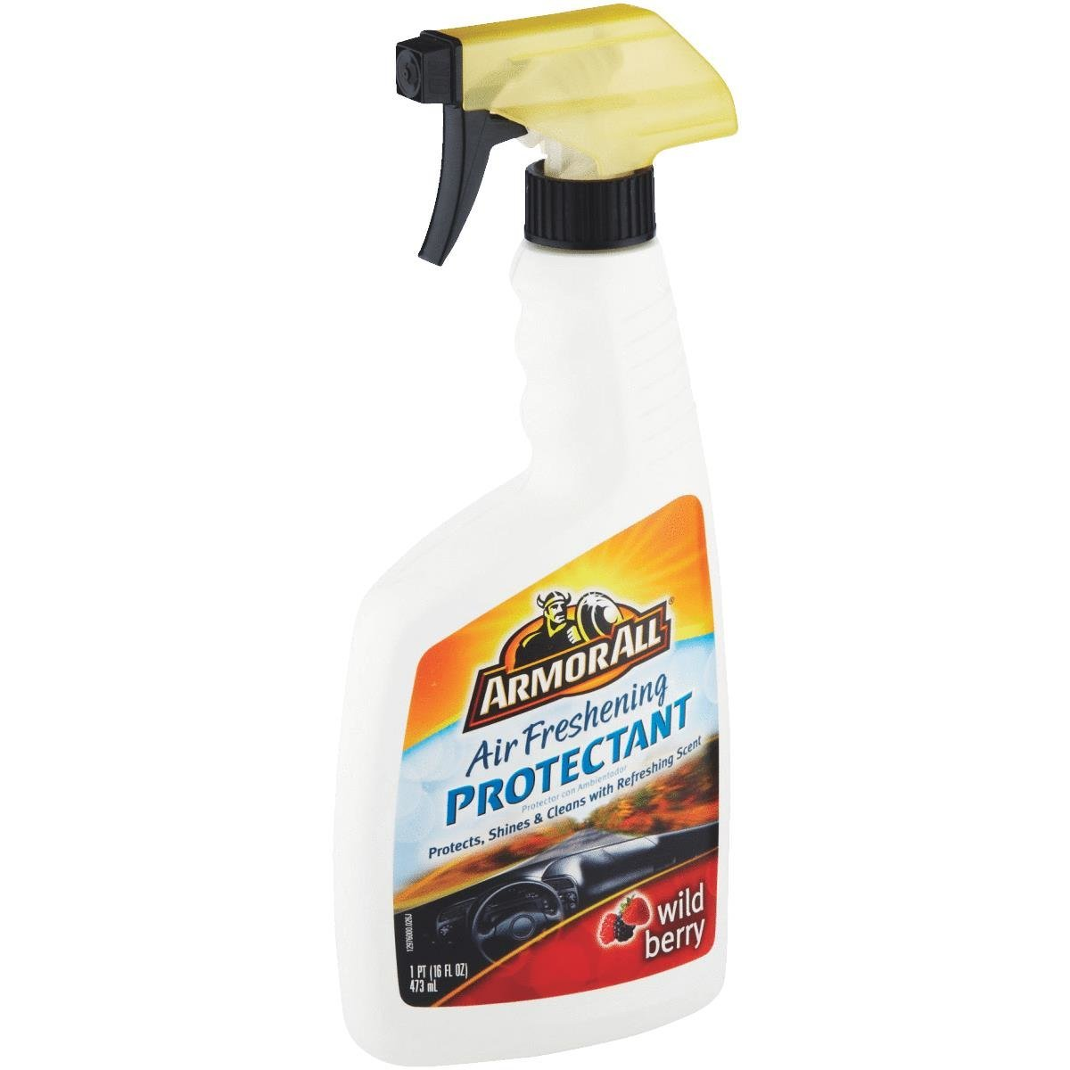 Armorall Air Freshening Protectant  Wild Berry