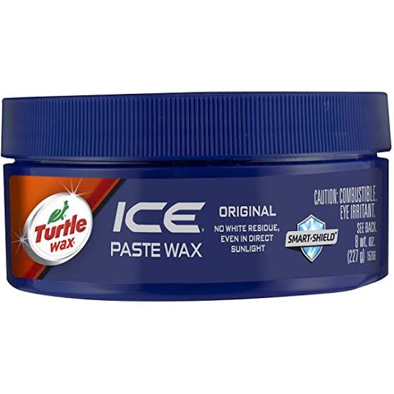 TURTLE ICE PASTE WAX
