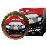 Mothers California Gold Synthetic Paste Wax 11 oz.