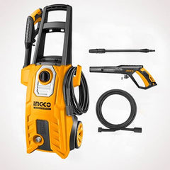 Ingco High Pressure Washer - 2000w 150bar