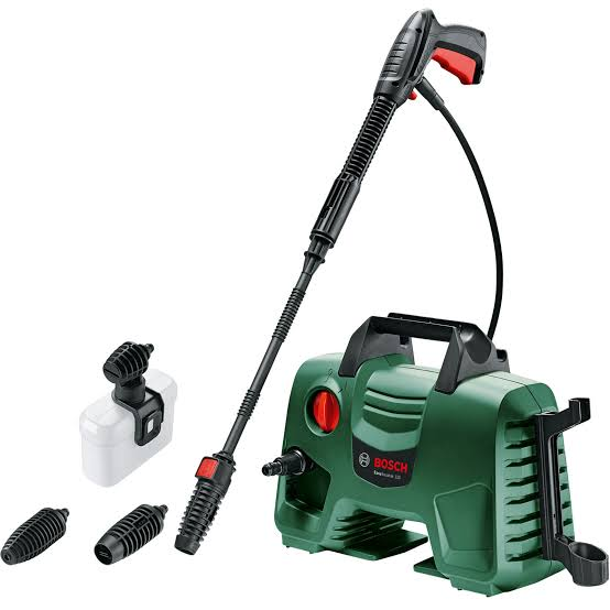 Bosch Easy Aquatak 120 Pressure Washer