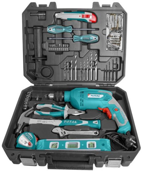 Total 101 Pcs Tools Set