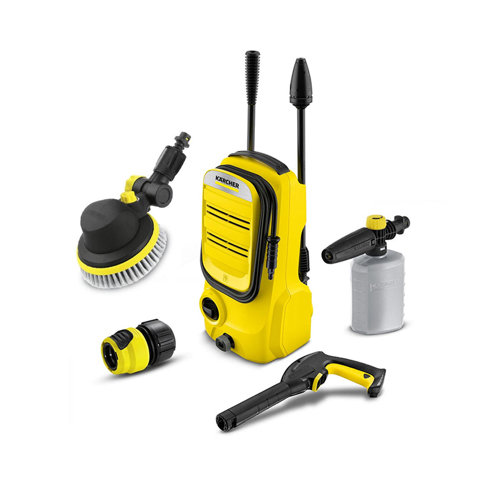 Karcher K2 compact Car Platinum