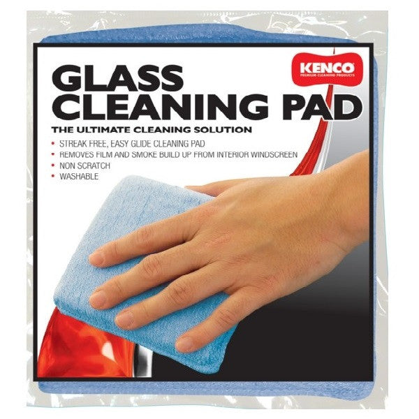 Kenco Glass Cleaning Pad