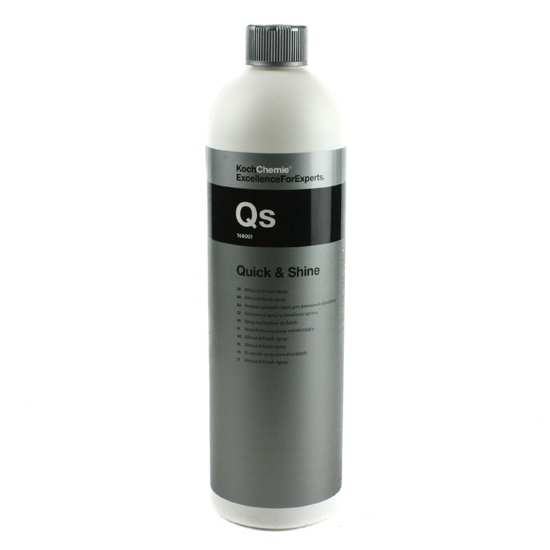 Koch Chemie Quick And Shine 1Ltr