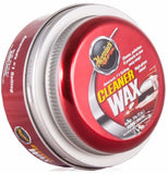 Meguiars Cleaner Wax Paste - Autohub Pakistan