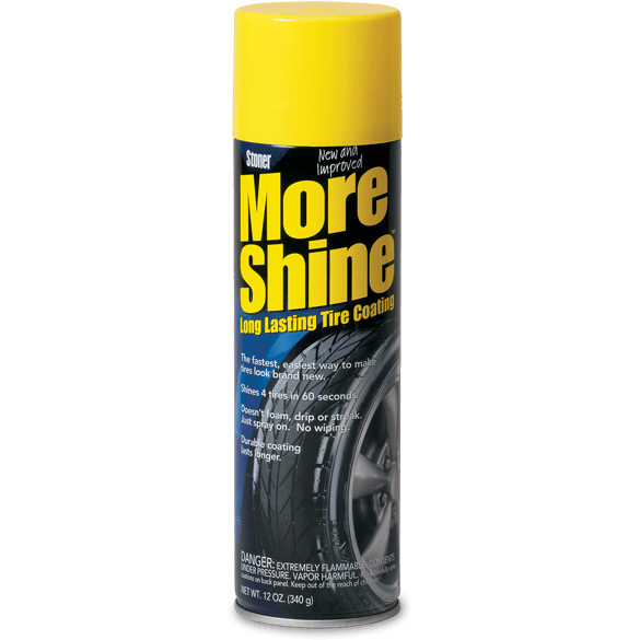 Stoner More Shine Tire Spray