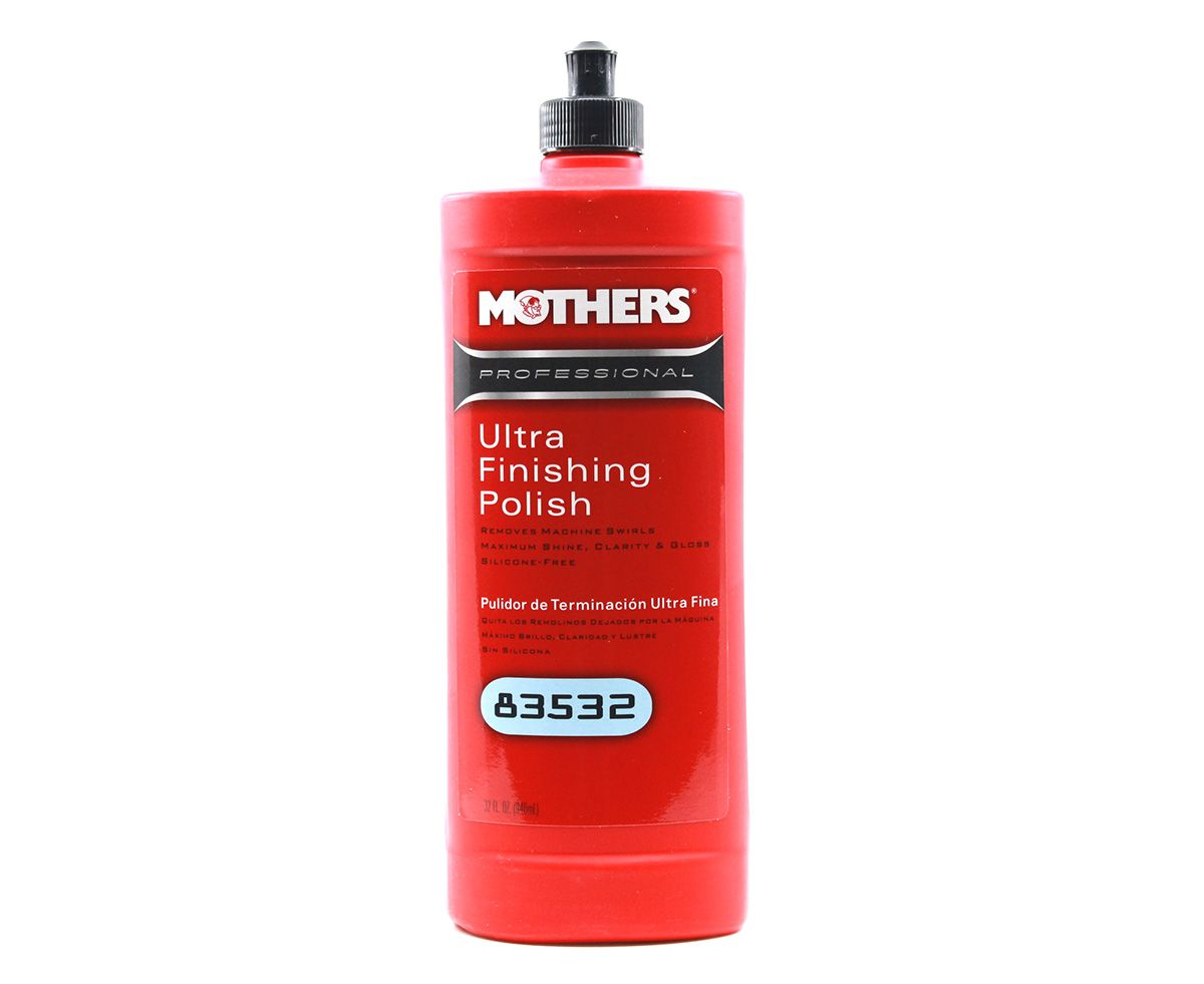 Mothers Professional Ultra Finishing Polish 1L