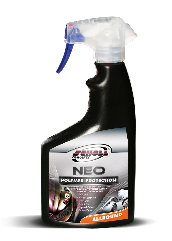 Scholl Neo Polymer Protection (500 ml)