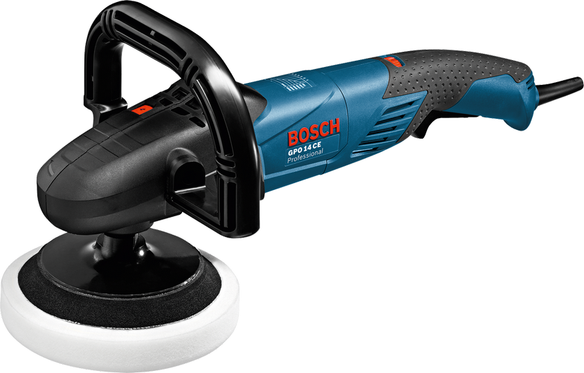 Bosch GPO 14 CE Professional Polisher