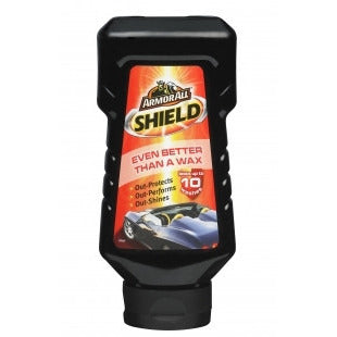 ARMOR ALL SHIELD WAX (500 ml) Award Winner Wax 2013