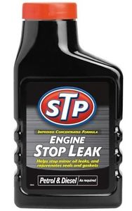 STP Engine Stop Leak (428ml)