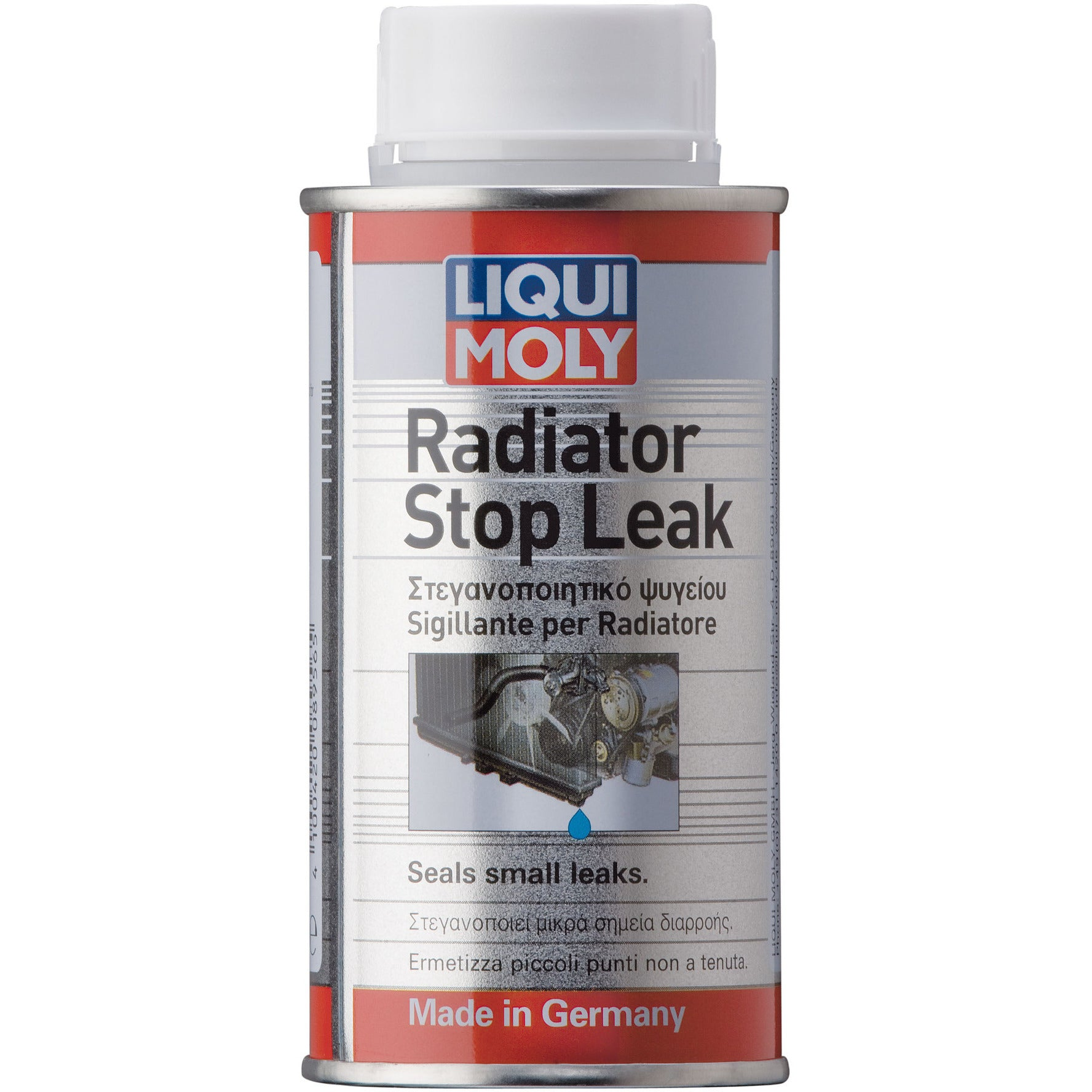 Liqui Moly Radiator Stop Leak (150 / 250 ml)