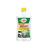 TURTLE WAX ZIP WAX® CAR WASH & WAX (16fl oz) - Autohub Pakistan - 2