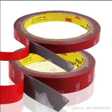 3M Double Sided Tape Gray for Nameplate. - Autohub Pakistan