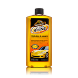 Armor All Ultra Shine Wash & Wax (473ml) - Autohub Pakistan