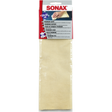 SONAX Premium Leather Cloth - Autohub Pakistan