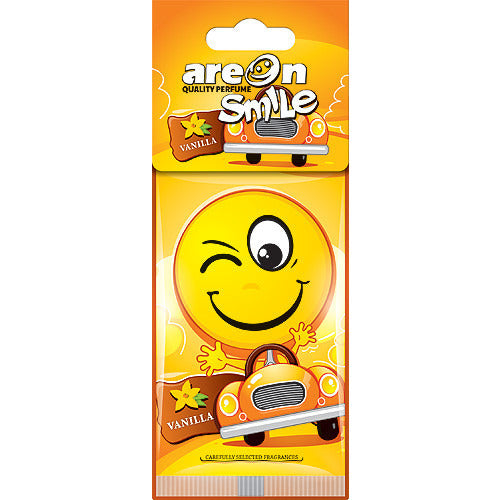 AREON SMILE DRY (Pack of 3)