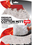 Kenco Premium Cotton Wash Mitt - Autohub Pakistan