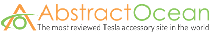 Abstract Ocean, the most reviewed Tesla aftermarket accessory site in the world! Shop for Model S, Model 3, Model X and Model Y, and soon, Cybertruck!