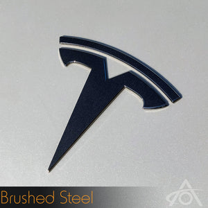 Model Y Logo Decal Kit (Front & Rear)