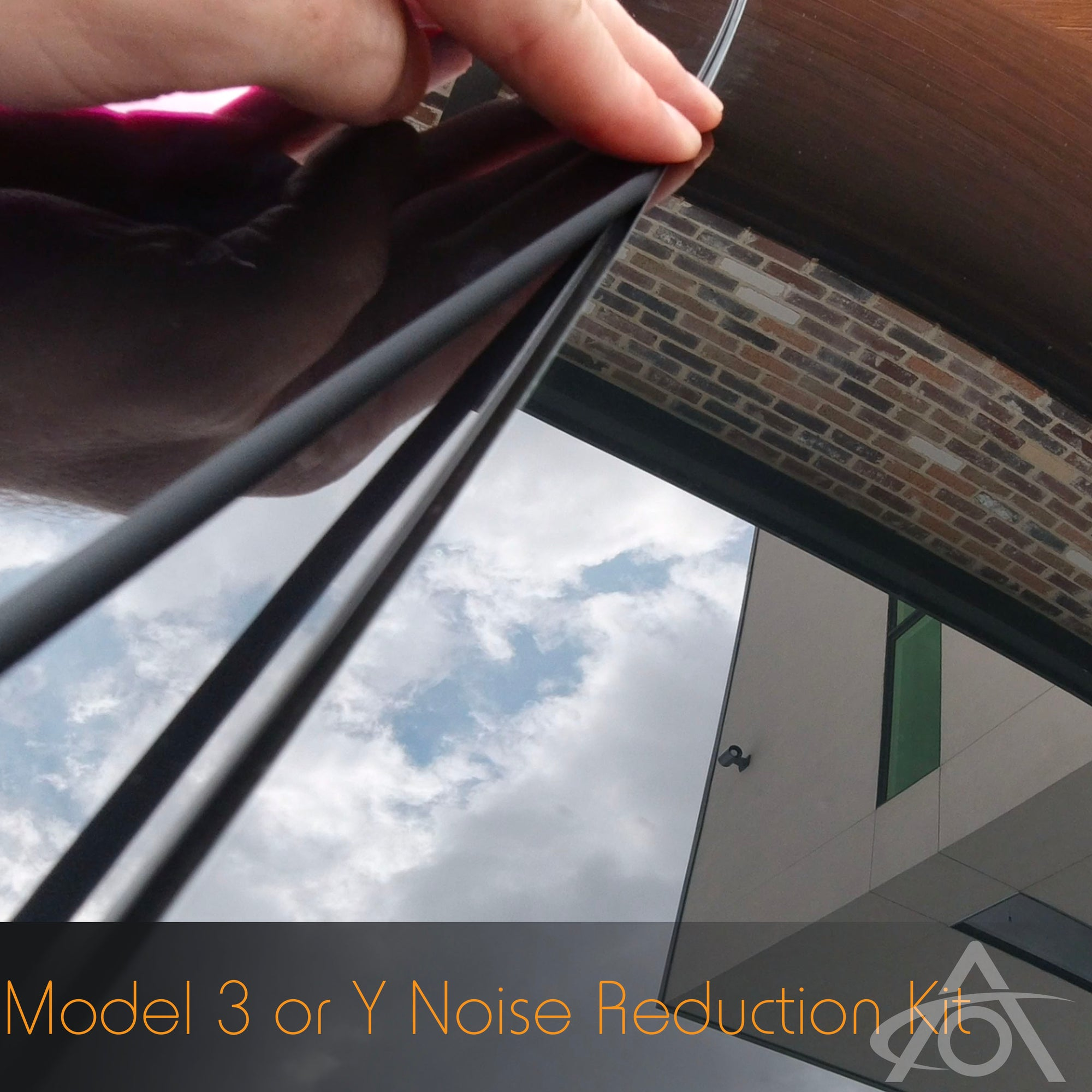 Noise Reduction Kit