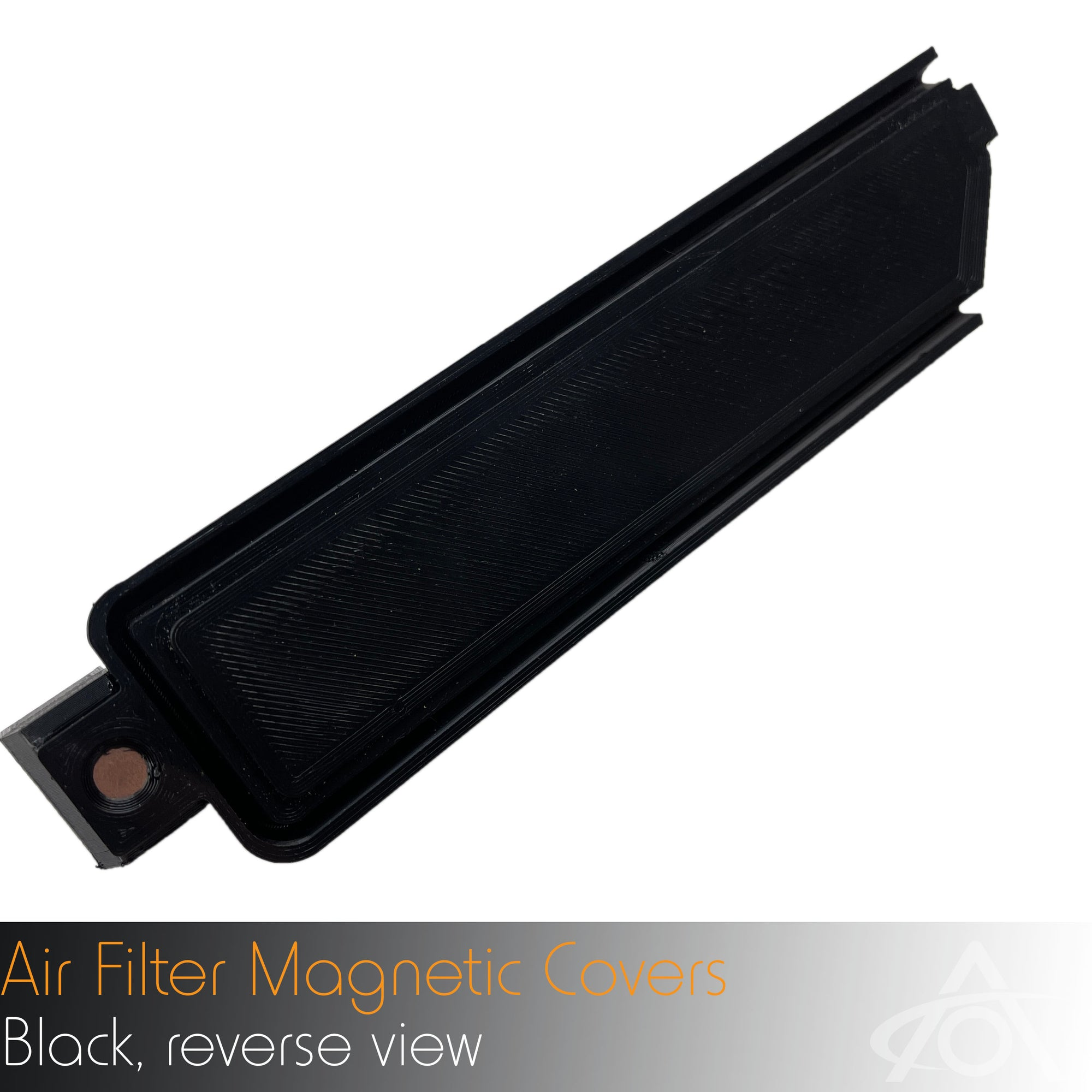 Air Filter Magnetic Cover