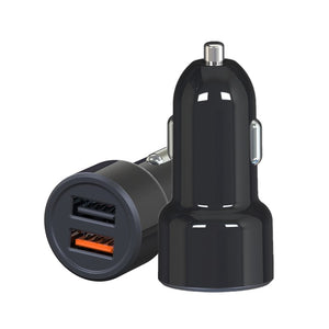 USB Charger with QC3 Technology