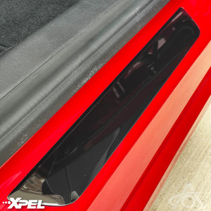 PPF Door Sill Protectors for Model 3/Y