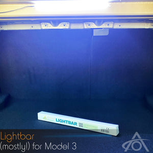 Trunk LightBar