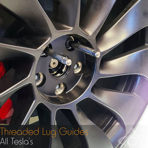 Threaded Lug Guide