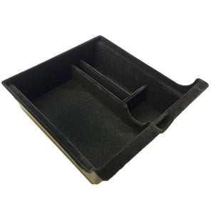 Sliding Center Console Tray for Model 3/Y (2nd Gen Console)