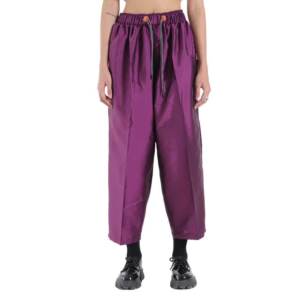 Huma Plum Purple