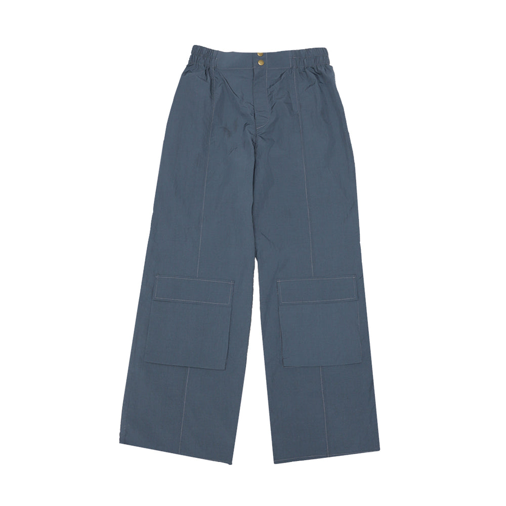 Poketto Charcoal Blue Navy