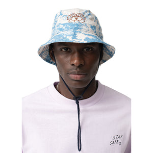 Night Of The Giving Head Bucket Hat Black
