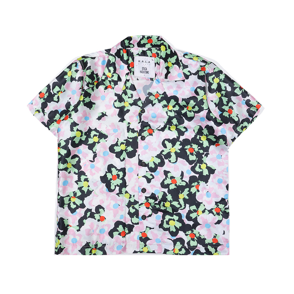 Fulfilled Everyday Shirt Multicolor