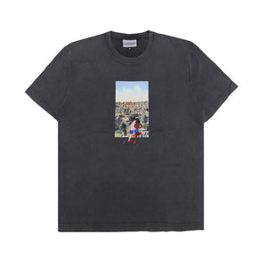 Load image into Gallery viewer, Boldfinger Tee Black