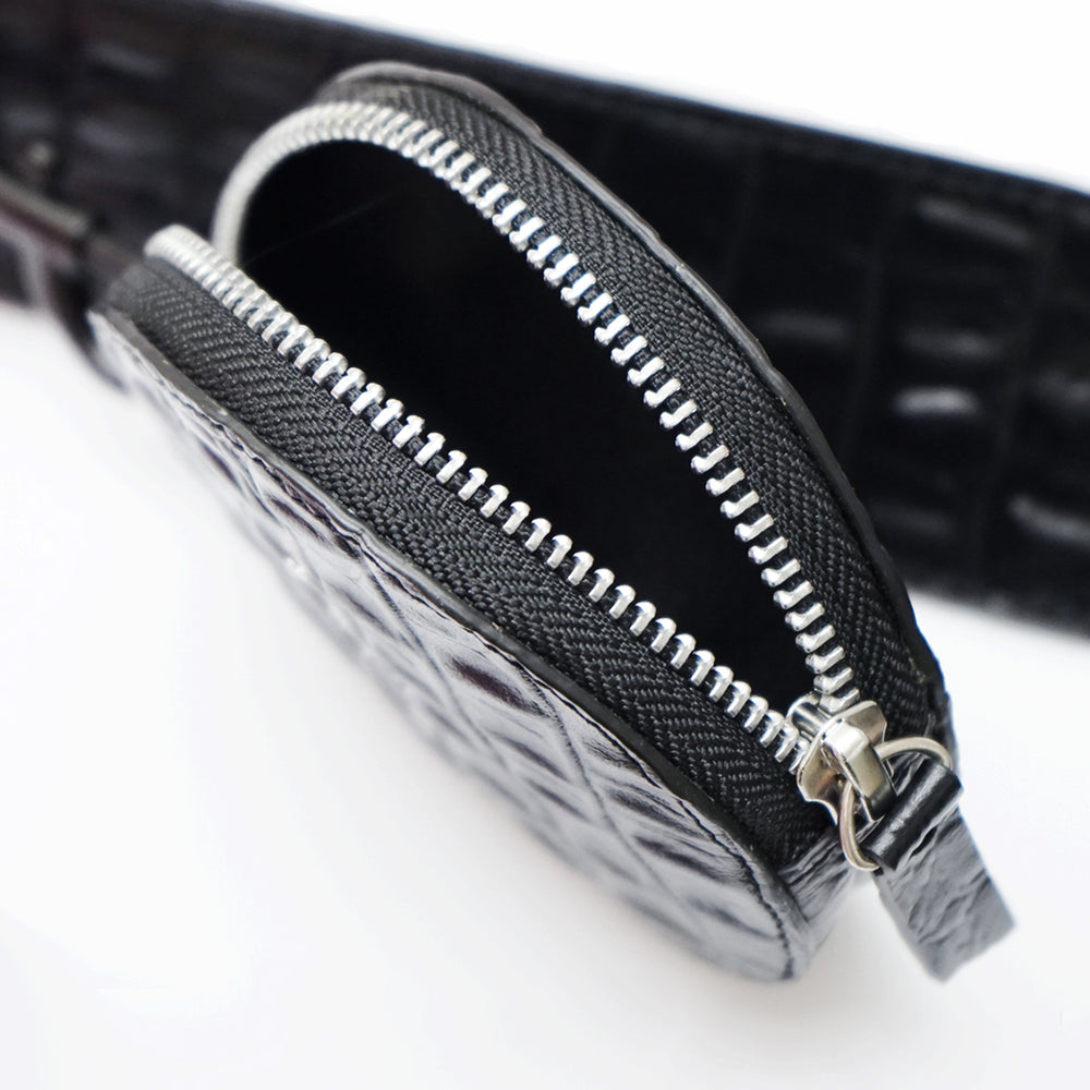 Connection Strap Croc