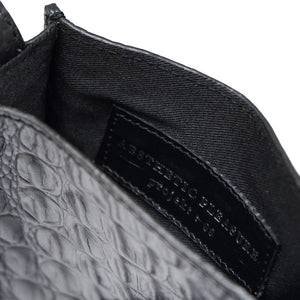 Load image into Gallery viewer, Calle Phone Bag Croc